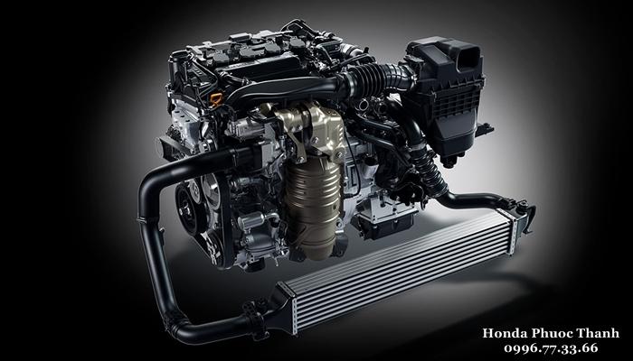 Honda Civic 2018: Đầy 'ngầu chất' và cực phong độ
